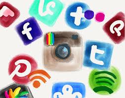 réseaux sociaux tendances 2017