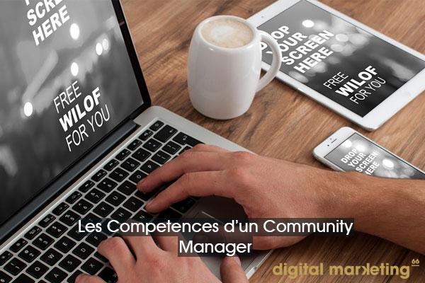 compétences-community-manager