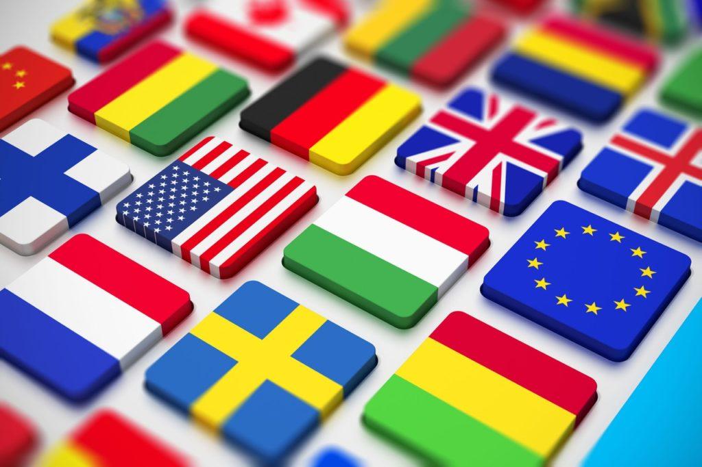 Opportunités a traduire son site web