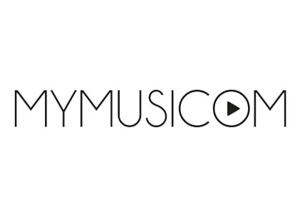 Creation du site internet de mymusicom