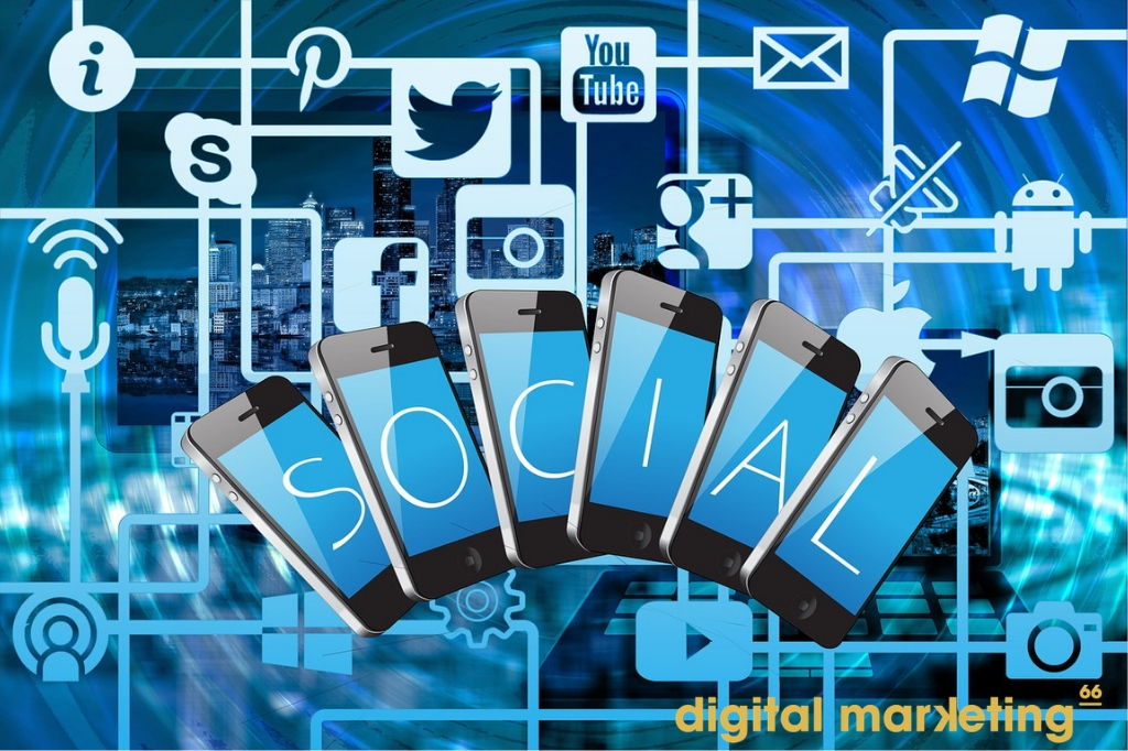 Tendances social média 2019