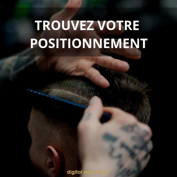 positionnement salon de coiffure internet