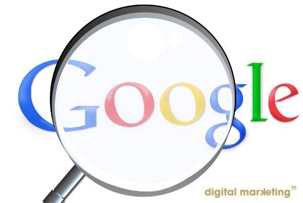 comment bien referencer site internet google
