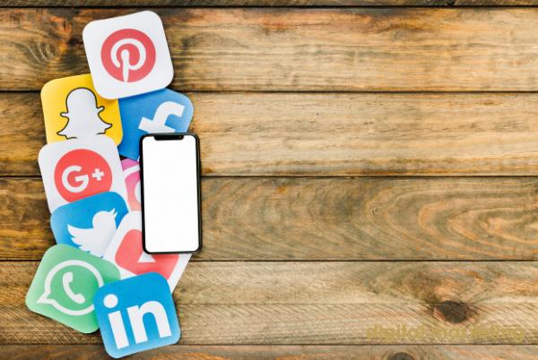 développer image marque réseaux sociaux