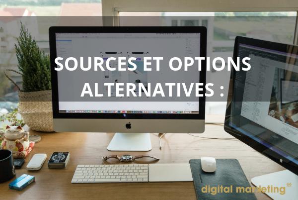 Comment bien trouver ses sources et choisir la bonne alternative ?