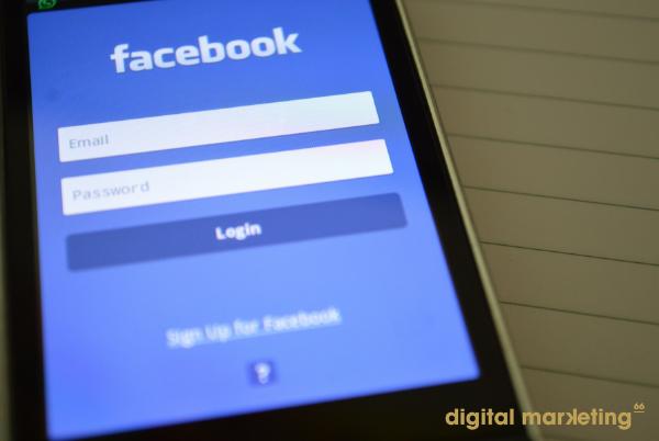 réseau-social-facebook entreprise