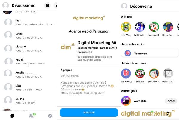 choisir-réseau-social-messenger