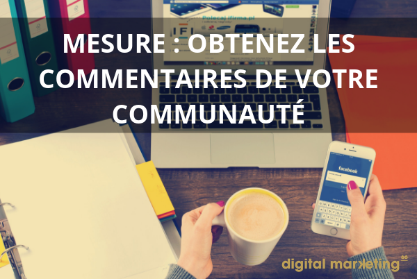 community management mesure