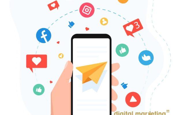 conseils ameliorer strategie digitale reseaux sociaux