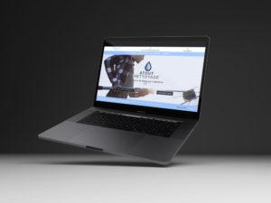 creation-site-entreprise-nettoyage-perpignan-66 agence web a perpignan
