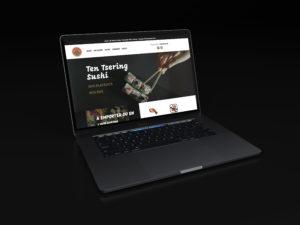 creation site internet perpignan ten-tsering-sushi-site